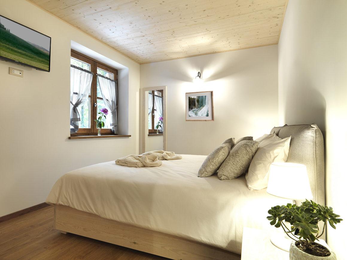 Contessa Double Room