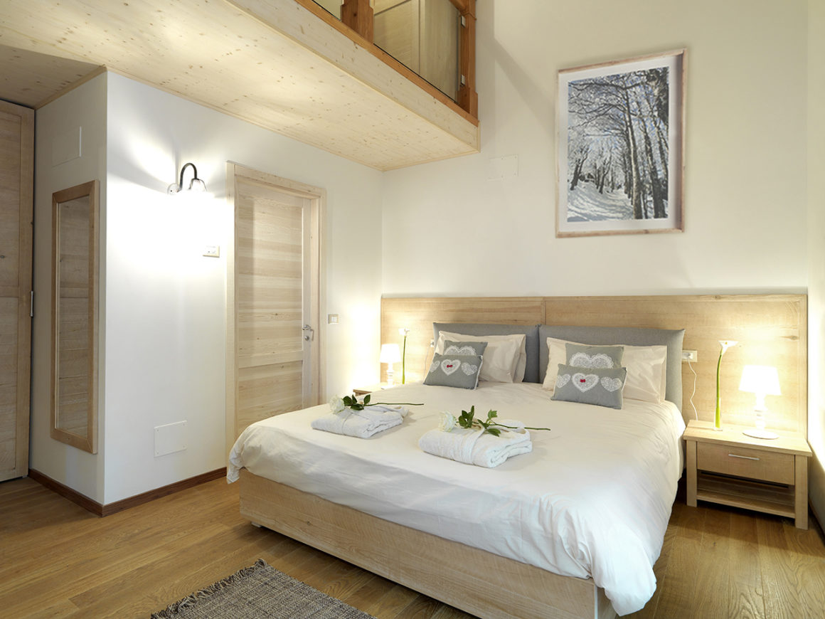 Cantore Double Room Suite