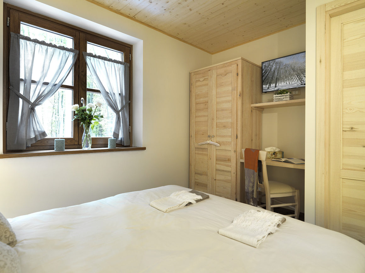 Macinaie Double Room