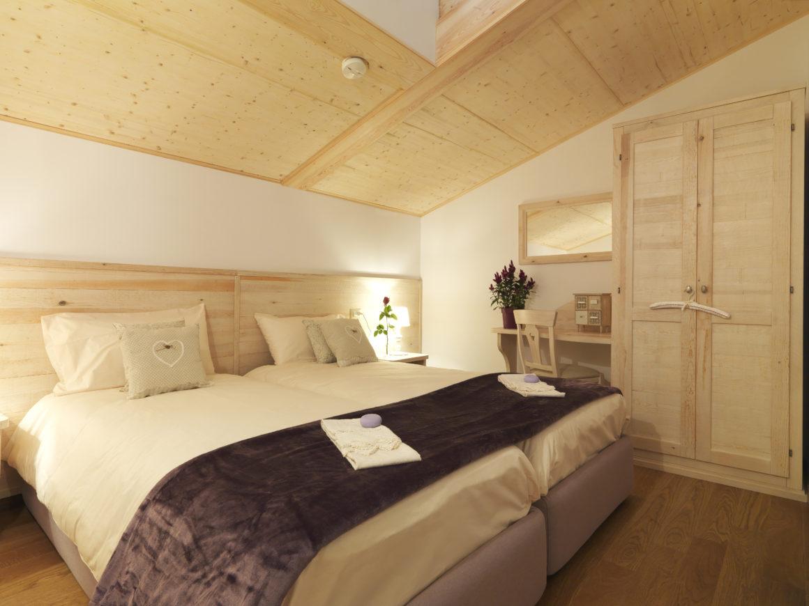 Vivo Double Room